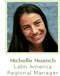 Michelle Muench Regional Manager Photo